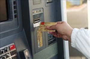 Guía para utilizar los cajeros automáticos en México