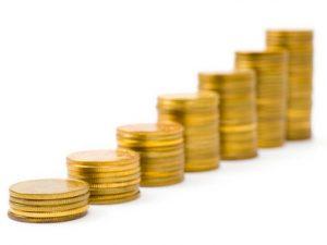 Cuenta de ahorro, de inversión o a plazo