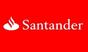 Santander captación de donativos para damnificados