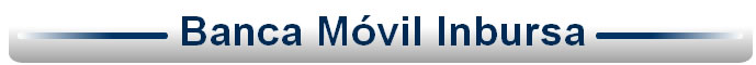 Banca Movil Inbursa