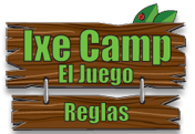 Sorteo Ixe Camp