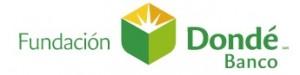 Cuenta Mi Alcancía Fundación Dondé Banco