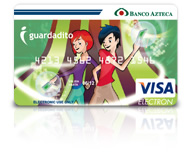 Guardadito Kids de Banco Azteca