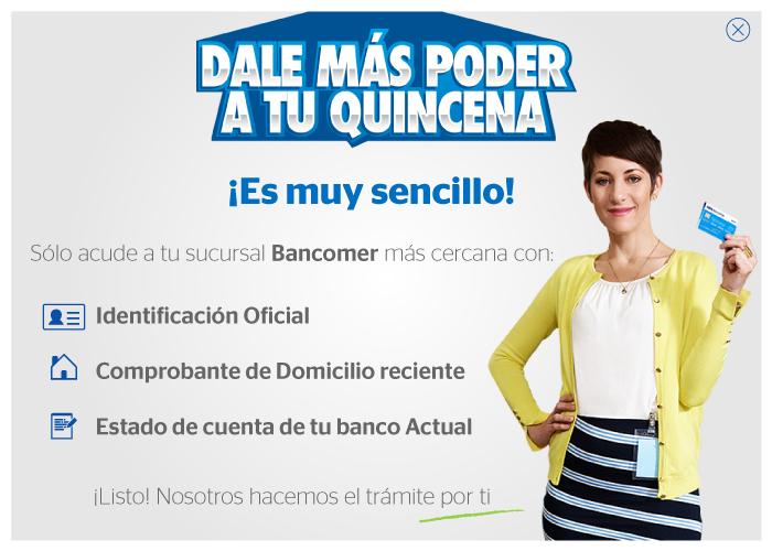 nomina bancomer